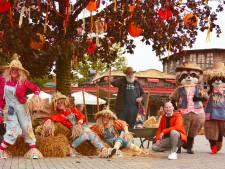 Attractiepark Slagharen vervult wensen in herfstvakantie: sfeervol en coronaproof