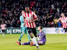 LIVE | FC Twente deelt in absolute slotfase nieuwe tik uit aan onmachtig PSV