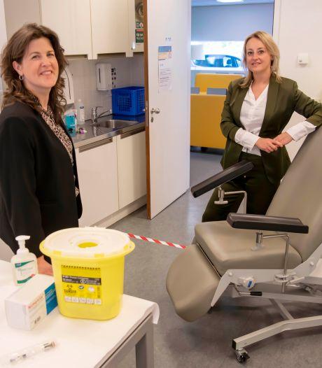 'Het laatste wat je nu wilt is de uitbraak van een andere infectieziekte'