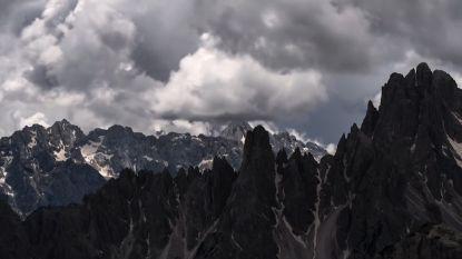 Timelapse toont prachtige Dolomieten in Italië
