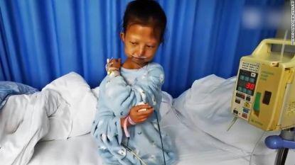 """China geschokt door overlijden straatarme en zwaar ondervoede studente (24): """"Ze leefde van 25 cent per dag"""""""
