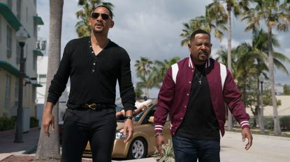 'Bad Boys For Life' is voorlopig succesvolste film van 2020