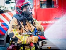 Aantal autobranden nam toe in Baarn, maar daalde in Soest