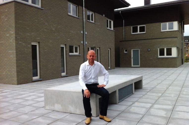 Kurt De Loor wordt voorzitter van de commissie Wonen en Erfgoed in het Vlaams parlement.