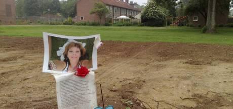 Moeder Madeleine: 'Moordenaar Melissa is gevaar voor de samenleving'