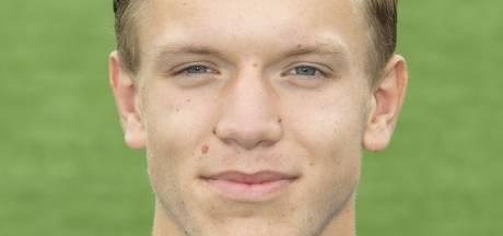 Ook Niels Raaijmakers van FC Eindhoven sluit aan bij PSV AV