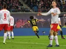 Witsel bezorgt koploper Dortmund bij Leipzig droomstart in 2019