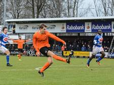 Kloosterhaarder Reinders van FC Emmen naar HHC Hardenberg