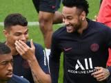 Tuchel: Neymar mag niet weg voor we een vervanger hebben