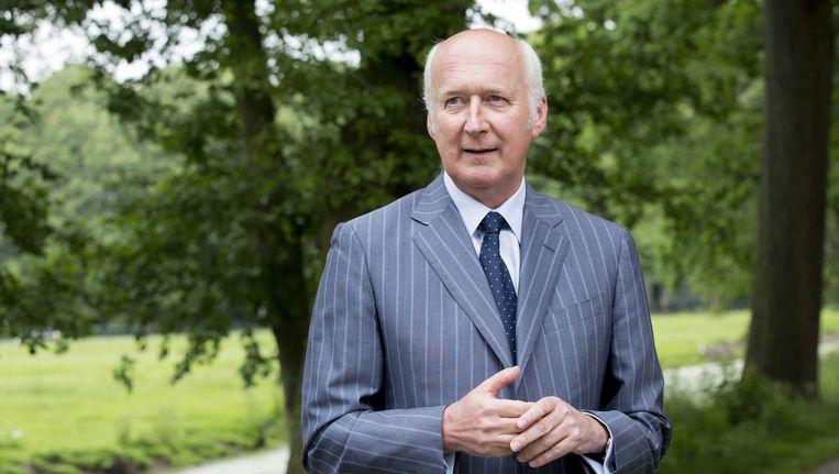 Naast de naam van ANWB-chef Guido van Woerkom lekten twee andere kandidaten voor de functie van ombudsman uit. Beeld ANP