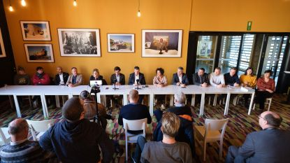 Vld-Groen-M+ stelt college van burgemeester en schepenen voor