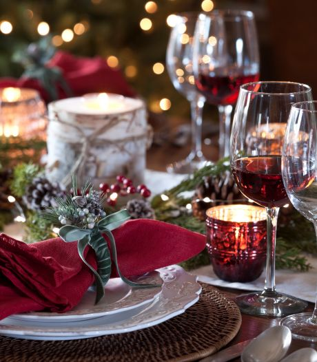 Eten en drinken bestellen voor de feestdagen? In Helmond weten ze er wel raad mee