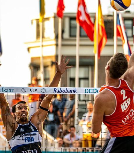 Voortvarende start Varenhorst en Bouter op EK