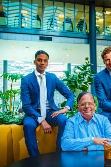 Steeds meer Indiase ondernemers kiezen voor hofstad: 'Den Haag is onze poort naar Europa'