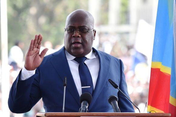 Felix-Antoine Tshisekedi