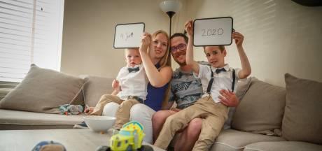 Coronacrisis of niet, deze bruidsparen trouwen wél: jawoord op 6-6, feesten op 10-10