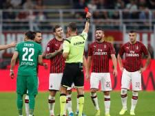 Fiorentina bezorgt AC Milan vierde nederlaag in zes duels