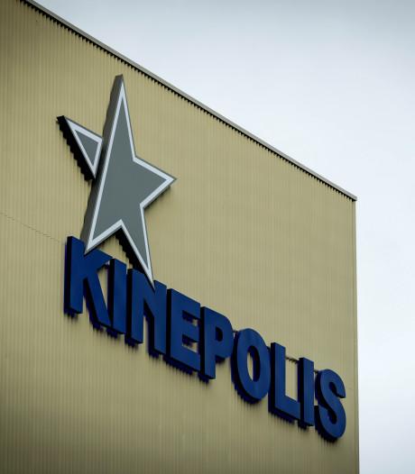 """""""A quiet place"""" et """"Fast and Furious"""" reportés, les Kinepolis fermés jusqu'au 31 mars"""