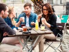 Rooftopbar, Eve en andere zaken: zo groeide het horecalandschap in jouw regio