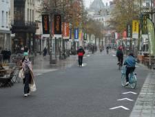 Stad is klaar voor heropening winkels: toegangspoorten en stewards op Meir, politie kan straat afsluiten bij grote drukte