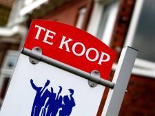 Koopwoningen in Twente steeds duurder, al blijft Losser achter