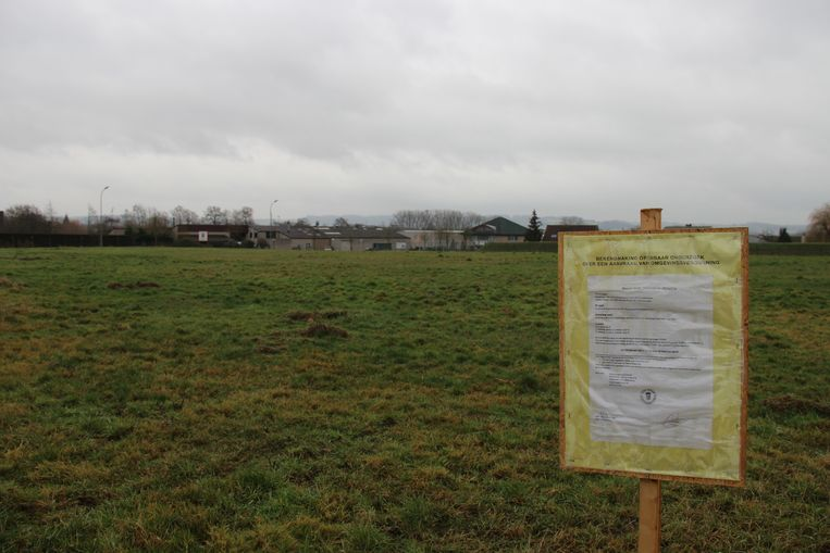 Archiefbeeld - Biosynergy krijgt van de Oost-Vlaamse deputatie een omgevingsvergunning om een biomassaverbrandingsinstallatie te bouwen op bedrijvensite Pont West.