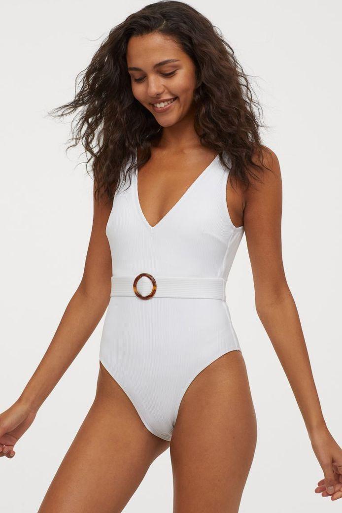 Bikini avec ceinture - 29,99 euros