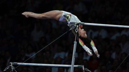 """Derwael zet vanaf nu alles in het teken van Tokio: """"Wie weet wordt het al mijn laatste deelname aan de Spelen"""""""