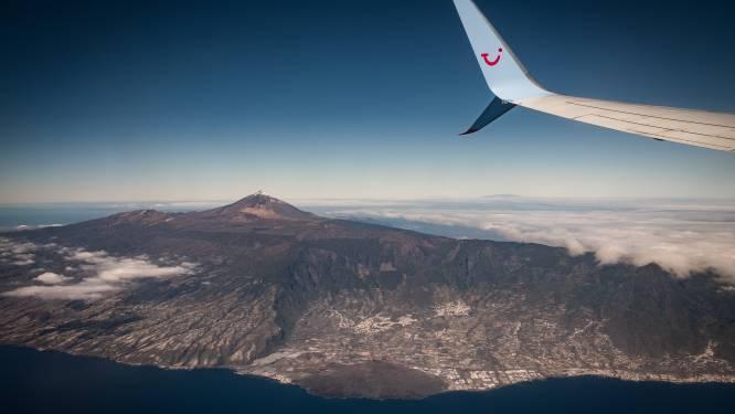 TUI annuleert pakketreizen naar Tenerife (maar blijft dan toch vliegen)