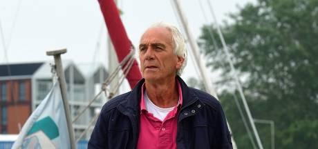 Bram Aertssen neemt afscheid als voorzitter bij De Schelde