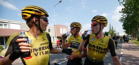 Jumbo-Visma blijft huishouden in ZLM Tour