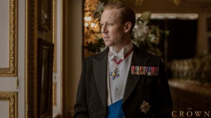'The Crown' introduceert nieuwe Prince Philip
