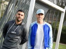 Carpoolmaatjes Horsten en Koç zondag met TEC tegen UNA: 'Het wordt een bijzondere wedstrijd'