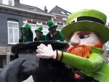 Hoop op zomercarnaval in Arnhem na afblazen winterse carnavalsoptocht