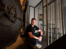 Doordeweeks is Stijn uit Zwolle online marketeer in het weekend heeft hij een escaperoom