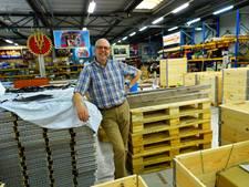 Nieuwbouw op RWB-terrein in Waalwijk is een optie voor culturele clubs