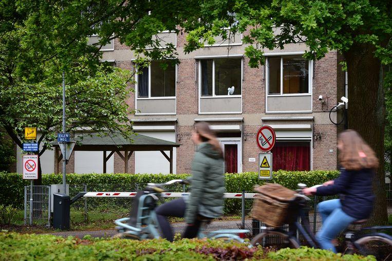 Jeugdinstelling Lievenshove is versneld gesloten na vernietigende conclusies van de Inspectie Gezondheidszorg en Jeugd over de kwaliteit van de jeugdzorg. Beeld Marcel van den Bergh