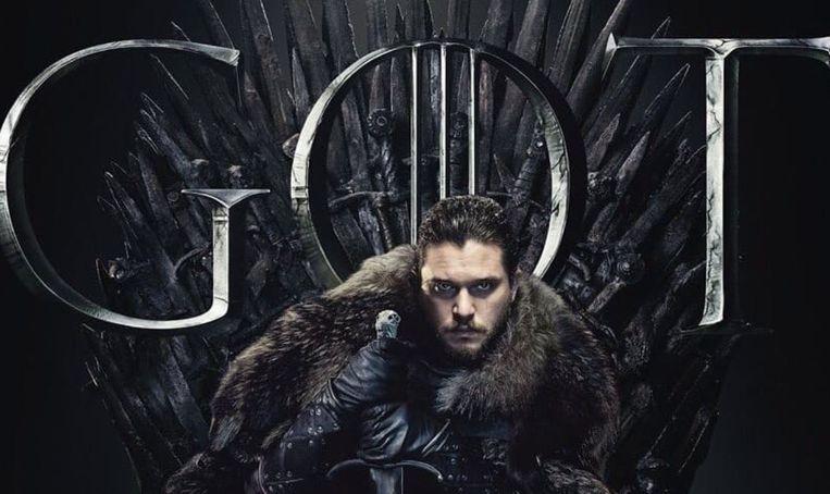 De eerste officiële foto's van 'Game Of Thrones' seizoen 8 zijn er.