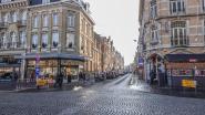 Kruispunt Grote Markt met D'Hondtstraat wordt heraangelegd