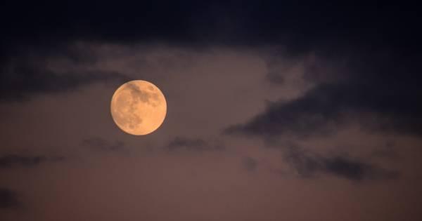 Wanneer Valt Halloween.Zeldzame Zwarte Maan Valt Precies Rond Halloween Het Weer