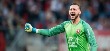 FC Twente blij en opgelucht: 'Dit voelt anders dan tegen RKC'