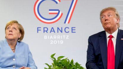 Trump wil G7 op eigen golfresort Miami houden