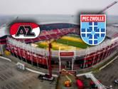 AZ-PEC Zwolle