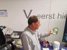 Weener XL in Den Bosch lanceert app voor mensen die werk zoeken