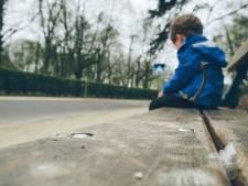 Gevonden jongetje (3) op straat in Hoogerheide weer herenigd met moeder