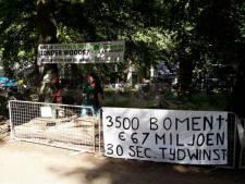 Amersfoort 2014 eist uitleg van Buijtelaar over rondwegcijfers