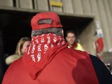 Le parquet veut faire juger 17 affiliés FGTB pour entrave méchante à la circulation