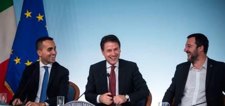 Premier Italië: geen plan B voor begroting