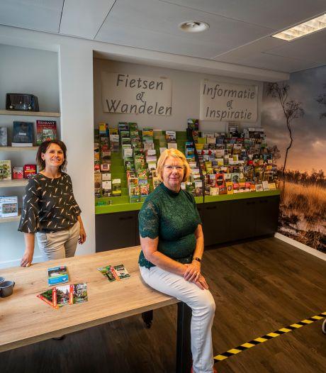 Nieuwe VVV Deurne is ook handig voor de 'toerist' uit de Peel