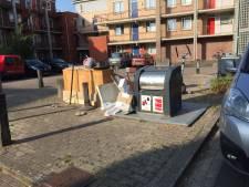 Gedumpt afval trekt mogelijk weer ratten aan in De Bilt
